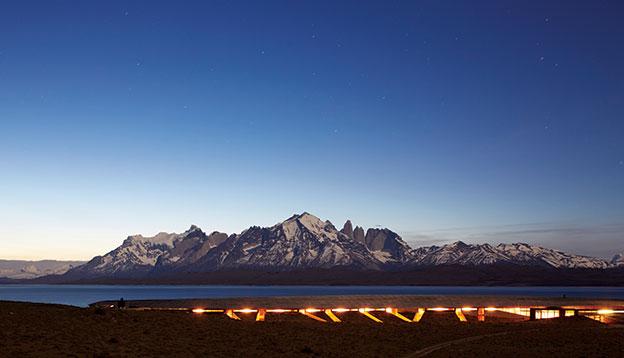 Tierra Patagonia Lodge