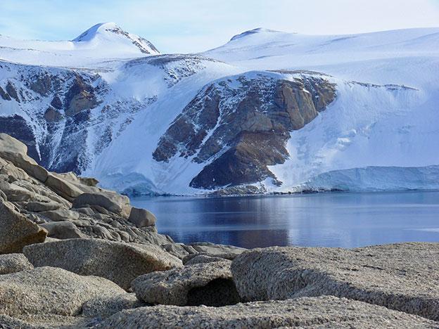 Terra Nova Bay, Ross Sea, Antarctica