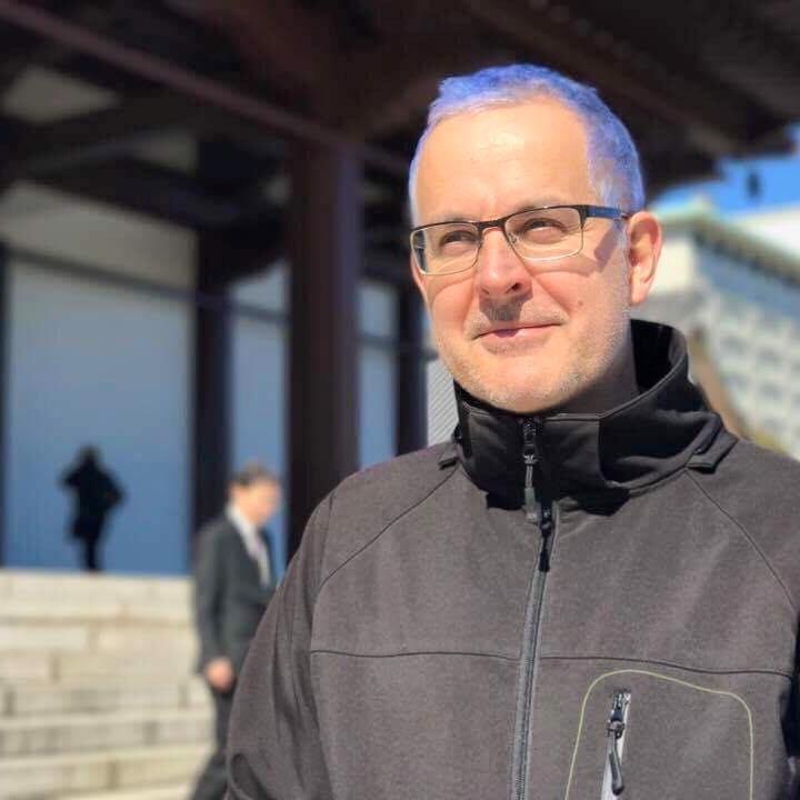 Karsten Horne looks at travel in the future.