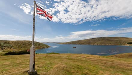 Falkland Islands Tour